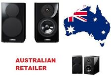 70% OFF RRP - NSBP300PB Yamaha Piano Black Gloss Bookshelf Speaker
