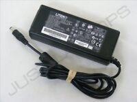 Véritable Original Liteon 12V 3.33A 40W Adaptateur Alimentation AC Chargeur PSU