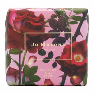 Jo Malone Red Roses 3.5 oz Soap Brand New
