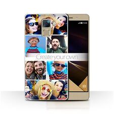 Personalised Phone Case for Huawei Honor 7 Photo/Image/Design Hard Cover