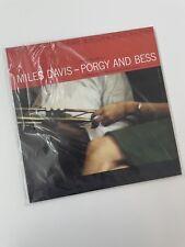 New listing New Sealed Miles Davis Porgy And Bess MFSL Vinyl Set #1475 MOFI 45 RPM