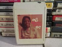 GLORIA LYNNE Self Titled Up Front (8-Track Tape)