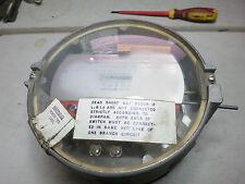 HONEYWELL GAS PRESSURE SWITCH -- C437K 1007 2 -- Manual Reset 1-7 kpascals