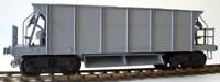 Cambrian C65 OO Gauge BR Walrus Hopper Wagon Kit
