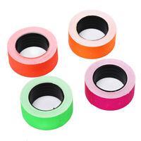 500Pcs/Roll Colorful Price Label Paper Tag Mark Sticker For MX-5500 Labelle RAS