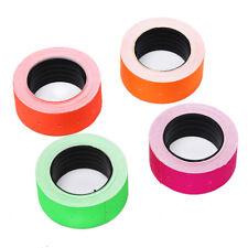 500Pcs/Roll Colorful Price Label Paper Tag Mark Sticker For Mx-5500 Labeller Hq