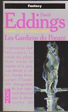 David Eddings - Les gardiens du Ponant -  Mallorée 1 - Siudmak - fantasy
