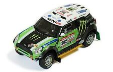 Mini Countryman All4racing #302 Rally ganador Dakar 2012 1 43 Ixo