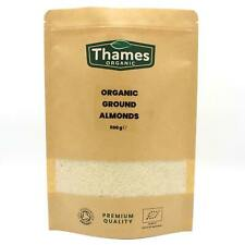 More details for organic ground almond