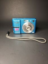 Sanyo VPC-S885 8.1 MP 3X Digital Camera TESTED WORKS
