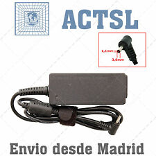 Transformador para Samsung XE700T1A-A05UK 19v 2,37a 3.0*1.0mm