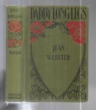 Daddy-Longlegs. by Jean Webster. Photo-Play Edition. circ.1913.