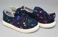 Cat & Jack Toddler Girls' Mae Sneakers - Navy - 5, 7, 8, 9, 10, 11, 12 - New
