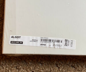 Algot Shelf 402.185.54