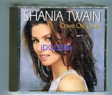 CD de musique album Shania Twain
