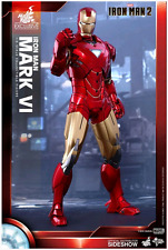 MARVEL HOT TOYS IRON MAN VI 1:6 SCALE ACTION FIGURE EXCLUSIVE HOTMMS339