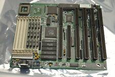 386DX 40MHZ 32 bit motherboard mainboard 4MB ISA AT AMD ALI M1429