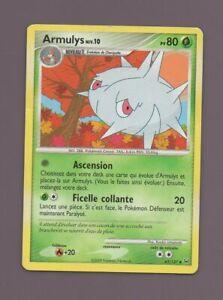 Pokemon n° 63/127 - ARMULYS niveau 10 - PV80   (A9140)