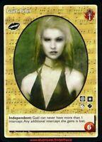 VTES V:TES - Gael Pilet - Daughter of Cacophony / Bloodlines