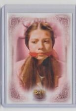 Buffy Women of Sunnydale Trading Card #48 Michelle Trachtenberg as Dawn