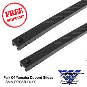 "Yamaha DuPont High Mileage Performance Slides 121""-144"" Tracks Apex Nytro Vector"