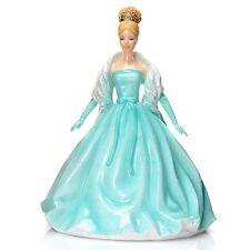 "(NIB) Royal Doulton ""Barbie Collectors Limited Edition 9"" Figurine""  HN 5609"