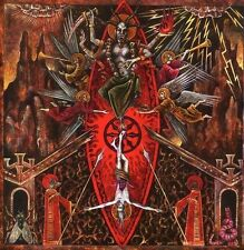 Weapon - From the Devil's Tomb CD 2010 digi black metal Canada Agonia Records
