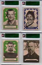 05-06 ITG Ultimate Memorabilia Hockey Denis Potvin #/30