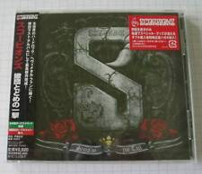 SCORPIONS - Sting In The Tail + 1 JAPAN CD NEU! SICP-2670 SEALED