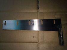 Muller Martini Upper Punch Knife Hchc 89026592
