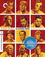 12 Angry Men [Criterion Collection] New Blu-ray