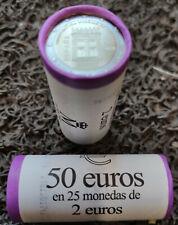 España cartucho original 2 euro 2020 LA TORRE DEL SALVADOR DE TERUEL
