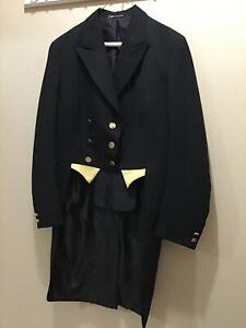 Cambrae Shadbelly Coat, Ladies Small