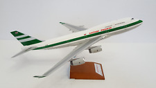 JC WINGS 1:200 CATHAY PACIFIC Boeing 747-400 REG# ZK-NBS