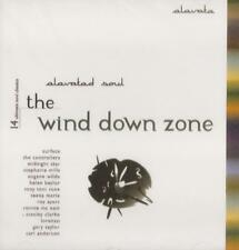 Various Artists - Wind Down Zone Vol.1 ( CD 1996 ) NEW / SEALED