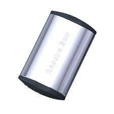 TOPEAK Rescue Box / Kompaktes Profi Reparaturset / silber / MTB, Rennrad