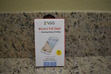Zagg InvisibleShield HD Clear Screen Protector for Samsung Galaxy S6 Edge