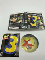 Sony PlayStation 3 PS3 CIB Complete Tested Toy Story 3