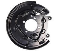 TOYOTA CELICA T230 Rear Left Brake Backing Plate 4650420070 NEW GENUINE