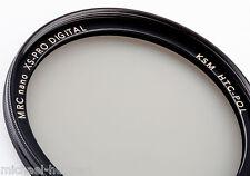 B+W 58 mm HTC Polfilter Zirkular Käsemann XS-Pro Digital, MRC nano