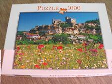 Puzzle 2 x 1000 Teile