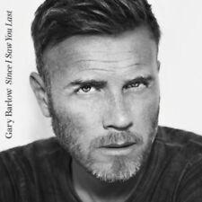 Gary Barlow - Since I Saw You Last [CD]