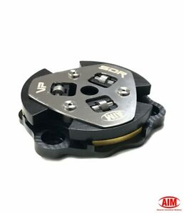 AIM VP036-SDR 3 Studs Style Variable Pressure A&S Clutch '13-Up Harley CVO