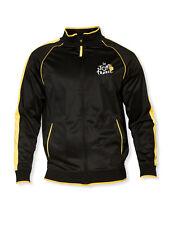 Tour de France Apres Jacket Official Apparel (Black)