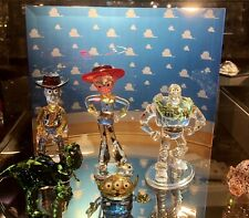 Swarovski Toy Story disney Crystal Display