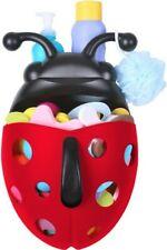 BoonBoon Ladybug Pod Bath Toy Sccop Drain & Storage
