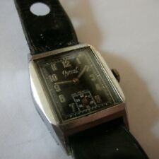 Vintage Ogival Swiss made watch c.1930s (anti magnetic, hand winding, 15 jewels)