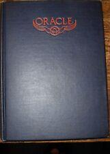 Occult Metaphysics Claude Bragdon Oracle 1921