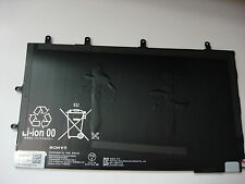 OEM SONY XPERIA TABLET Z SGP311 SGP312 10.1 REPLACEMENT BATTERY P/N 1266 9270