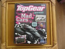 Set 4 Top Gear Best Bits pub BBC children's book  New in Cellophane Wrapping H/B